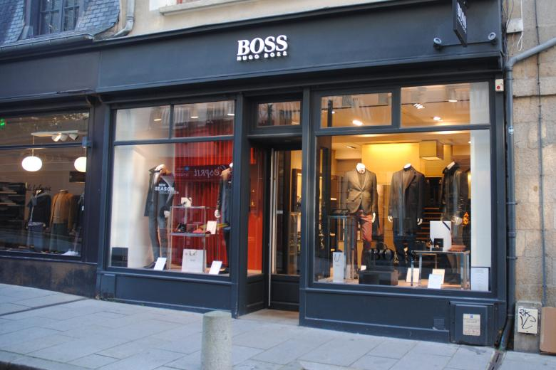 Hugo boss - Photo 0